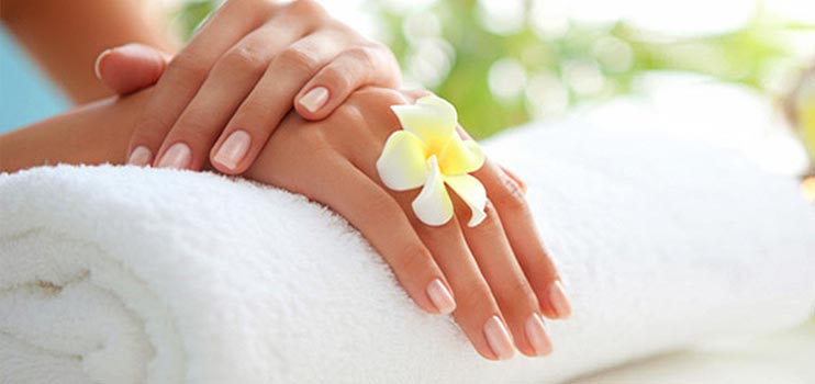 Read full story «Benefits of Manicure and Pedicure»